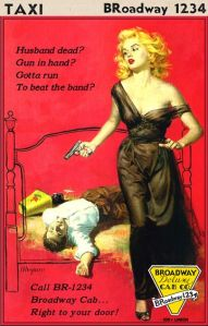 Husband dead
