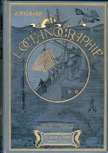 L'Océanographie 1907