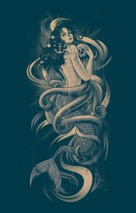 Mermaid jam