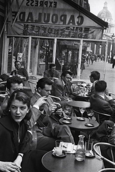 Paris 1954