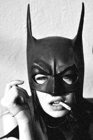 Bat arse